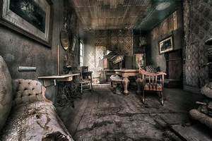 Old, Living, Room, Part, 2