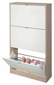 awesome meuble de rangement chambre conforama pictures With meuble rangement chaussures conforama