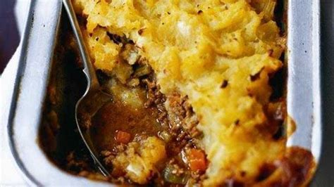 cottage pie easy recipe easy cottage pie sainsbury s
