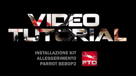 tutorial droni inoffensivo kg fly  discover
