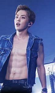 Korean K-Pop Fans Claim These 9 Male Idols Have The ...