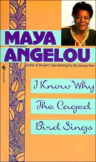 maya angelou books に対する画像結果