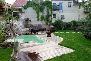Tauchbecken Im Garten : gartenarchitektur gruenhoch3 ~ Sanjose-hotels-ca.com Haus und Dekorationen