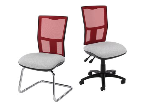 e lite chair range city office furniture