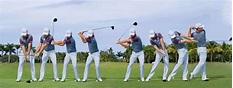 Swing Sequence: Zac Johnson - Australian Golf Digest