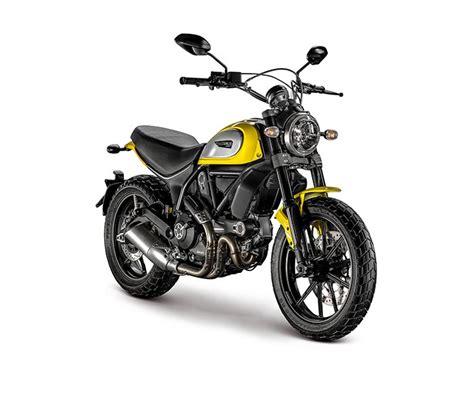 Review Ducati Scrambler Icon by 2017 Ducati Scrambler Icon Review