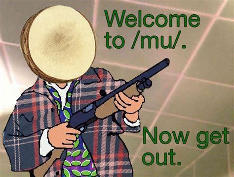 Mu Memes - mu know your meme