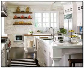 kitchen backsplash ideas with granite countertops u shaped kitchen design ideas tips home and cabinet reviews
