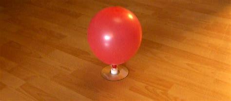 siege auto comment l installer fabriquer un aéroglisseur coussin d 39 air avec un ballon