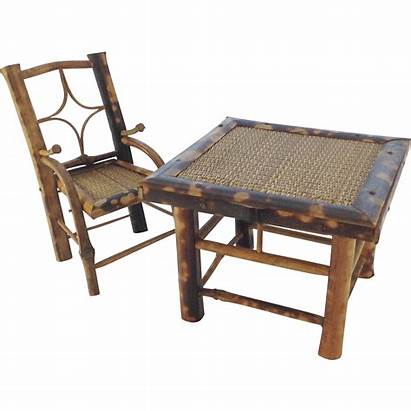 Bamboo Furniture Chairs Bedroom Tables Atzine Outstanding