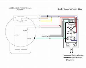Baldor Reliance Wiring Diagram