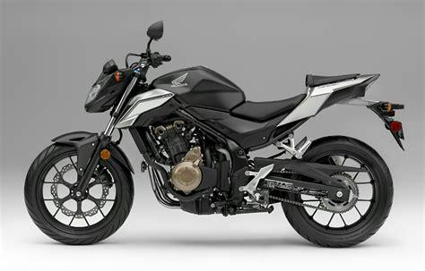 New 2016 Honda Motorcycle Announcement