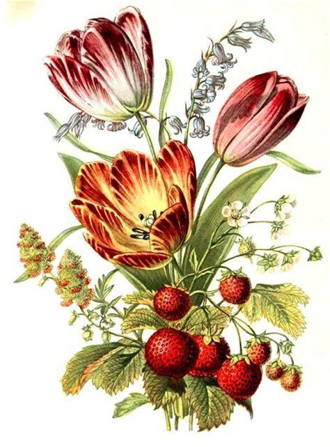 gifs fleurs page