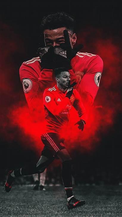 Lingard Wallpapers Jesse Celebration United Manchester Pogba