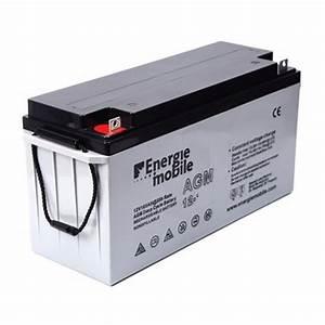 Batterie Agm Camping Car : batterie d charge lente agm 50ah pour bateau camping car ~ Medecine-chirurgie-esthetiques.com Avis de Voitures