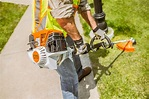 KM 111 R KombiSystem   Multi-Task Yard Tool   STIHL USA