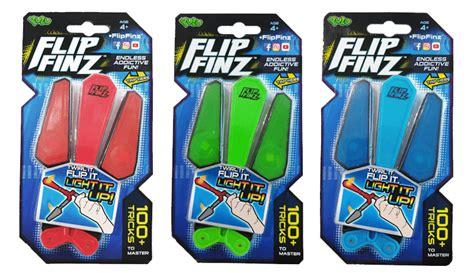 butterfly led flipfinz endless addictive spin it twirl it flip it