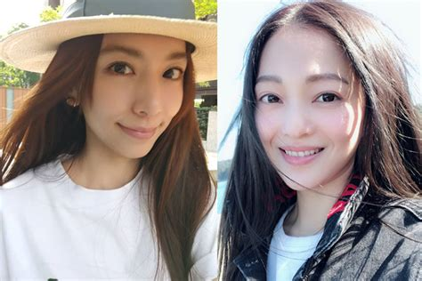 Hebe Tien Becomes Latest Victim Of Show Luos Sex Scandal Reports Entertainment News Asiaone