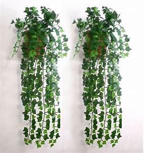 Fausse Fleur Deco : plante artificielle de faux v g taux plus vrais que nature ~ Teatrodelosmanantiales.com Idées de Décoration