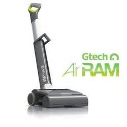 AirRam Vacuum Cleaner   The Future of Vacuuming - Gtech