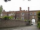 Peter Lovett's ramblings : Richmond Palace: a residence of ...
