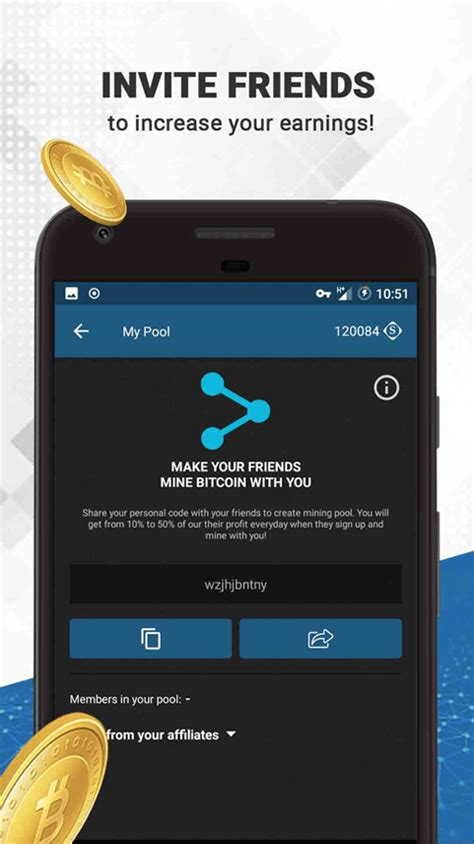 However, the fees will be listed on the trade confirmation before anyone. Free Bitcoin Mining - BTC Miner Pool for Android - Free download and software reviews - CNET ...