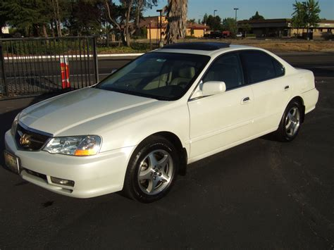 acura tl 3 2 2002 auto images and specification