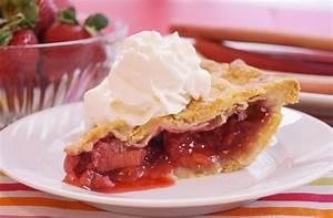 Strawberry Rhubarb Pie Dishin' With Di Cooking Show
