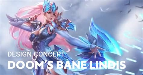 Doom's Bane Lindis