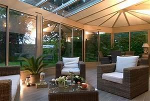 veranda la solution dextension de votre maison frenchimmo With faire sa maison en 3d 5 faire sa veranda boit