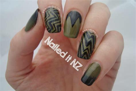 Trip Down Nail Art