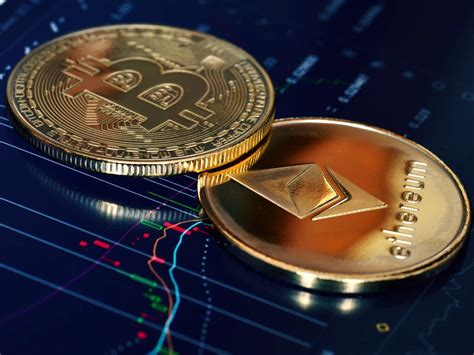 Ethereum price surge: Cryptocurrency soars to record high ...
