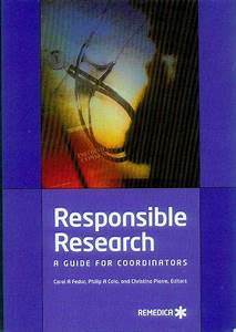 Download Pdf  Responsible Research A Guide For