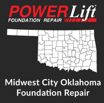 midwest city foundation repair powerlift foundation repair