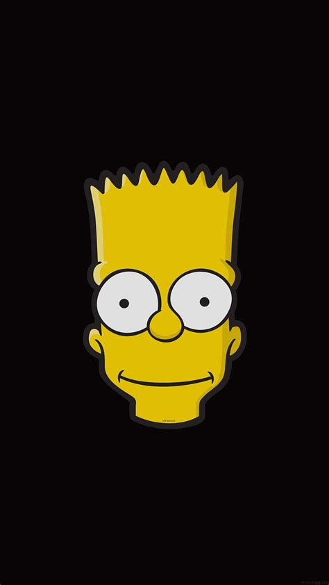 Bart Simpson HD Wallpaper (74+ images)
