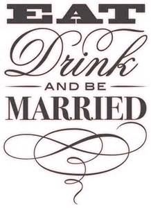 eat drink and be married invitations eat drink and be merry better best