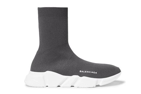 Trainer Socks With Boat Shoes by 2017 Trend Sock Fit S Sneakers Footwear News