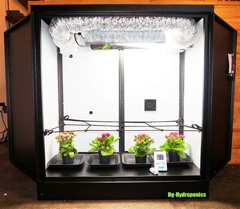 Stealth Grow Cabinet Uk by Eco Mini Stealth Grow Cabinet V2
