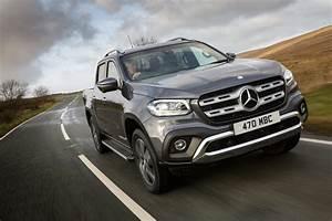 Mercedes Class X : new mercedes x class defines premium pickup business vans ~ Melissatoandfro.com Idées de Décoration