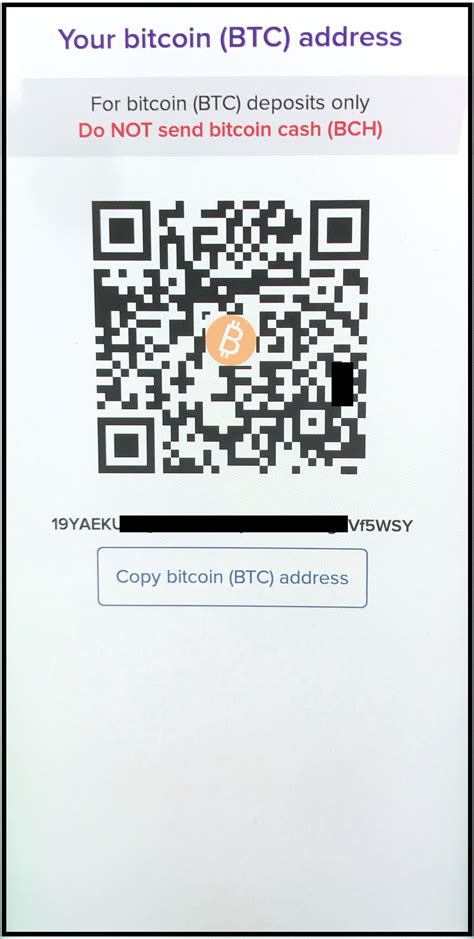 Bitcoin qr code generator quickly and easily generate bitcoin qr codes with an amount and label. Where can I find the QR code for my coin's address? - Abra
