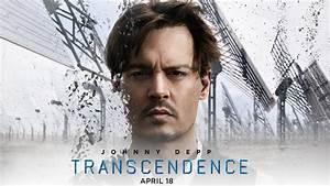 Transcendence Movie 2014 - Johnny Depp Wallpaper (36939301 ...