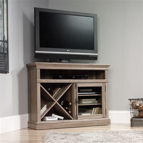 sauder corner tv stand  sauder  furniture