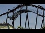 Flight Deck Ride, Great America Santa Clara - YouTube