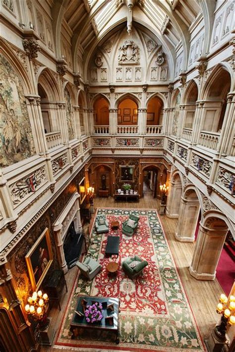 Highclere Castle On Aboutbritaincom