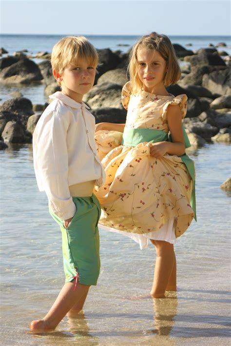 Stylish Outfits for Children at Weddings by Little Eglantine | Love My Dressu00ae UK Wedding Blog