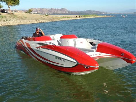 High Performance Boats Ontario by Essex Performance Boats 28 Fusion Boats For Sale