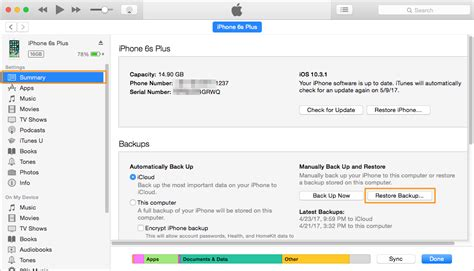 how to retrieve deleted texts from iphone 5 useful ways to retrieve deleted text messages on iphone