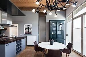 Möbel Loft Essen : hochwertige loft wohnung architektur projektsteuerung h tt nes gmbh ~ Orissabook.com Haus und Dekorationen