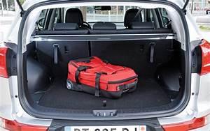 Kia Sportage Active Business : essai kia sportage le prix de la s duction l 39 automobile magazine ~ Maxctalentgroup.com Avis de Voitures