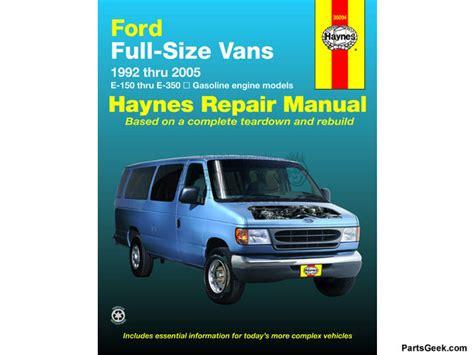 windstar repair manual ggeteco